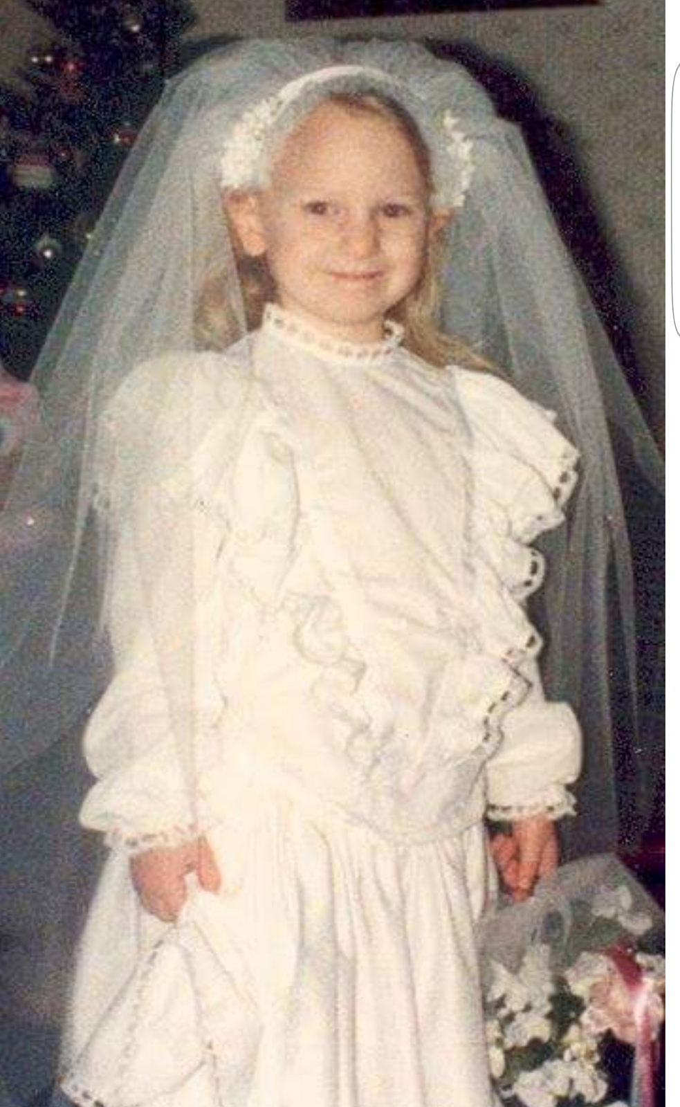 Hillbilly Wedding Dress 39 Perfect  THIS was my
