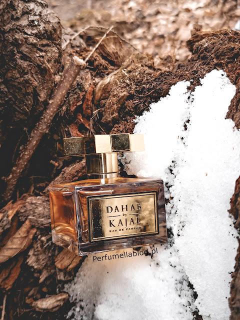 dahab perfumes kajal