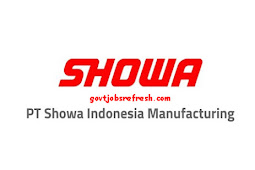 Loker Operator Terbaru PT. Showa Indonesia Manufacturing Bulan Januari 2019