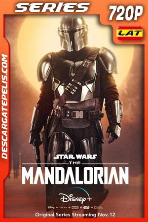 The Mandalorian (2019) 720p WEB-DL Latino – Ingles