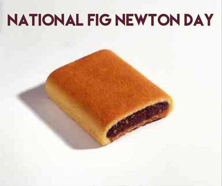 National Fig Newton Day Wishes Images
