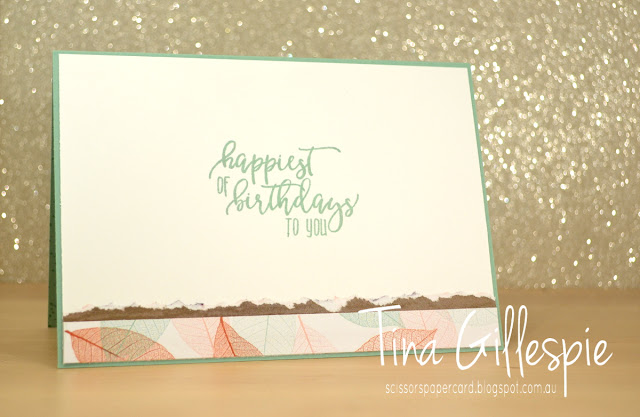 scissorspapercard, Stampin' Up!, Springtime Impressions Thinlits, Celebrate You Thiinlits, Pick A Pennant, Waterfront, Picture Perfect Birthday, Nature's Poem DSP