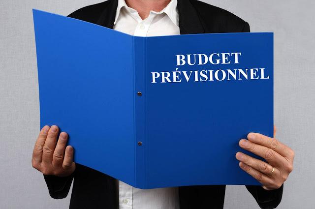 budget entretien locaux