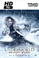 Underworld: Guerras de sangre (Underworld 5) (2016) HDRip