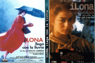 Ilona llega con la lluvia (1996) ENG SUB