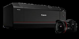 Download Printer Driver Canon imagePROGRAF PRO-500