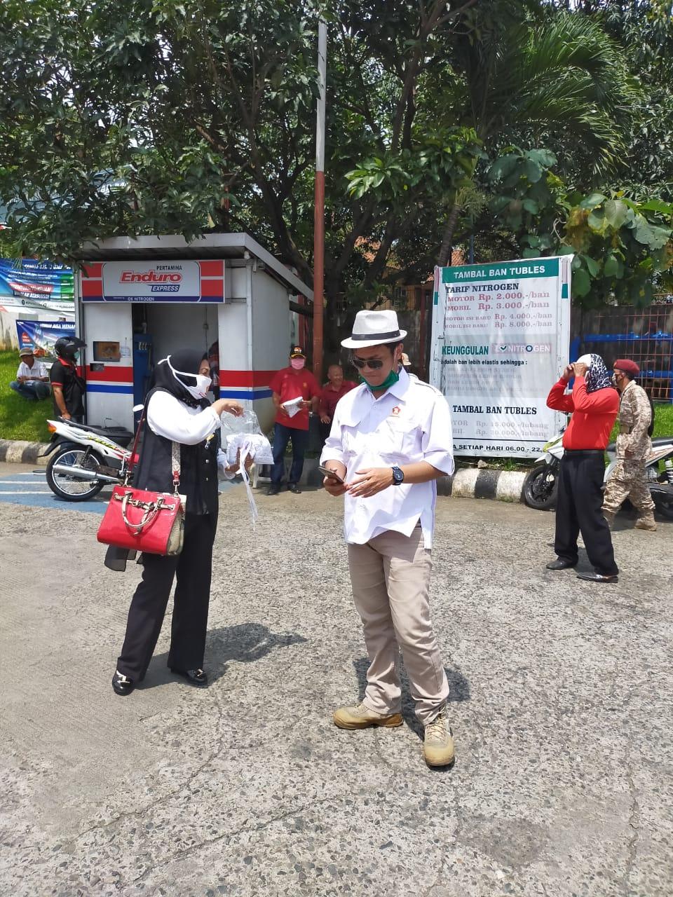 Pengurus Dewan Pimpinan Cabang (DPC) Partai Gerakan Indonesia Raya (Gerindra) Kabupaten Semarang Provinsi Jawa Tengah (Jateng) Republik Indonesia (RI) atau Negara Kesatuan Republik Indonesia (NKRI)