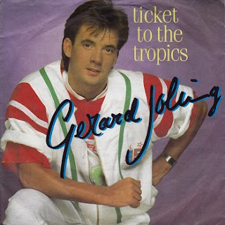 Gerard Joling-Ticket To The Tropics