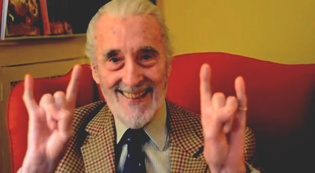christopher lee rhapsody of fire