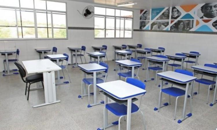 Estado publica aviso de licitação para construção, ampliação e modernização de unidades escolares em Barreiras e Guanambi