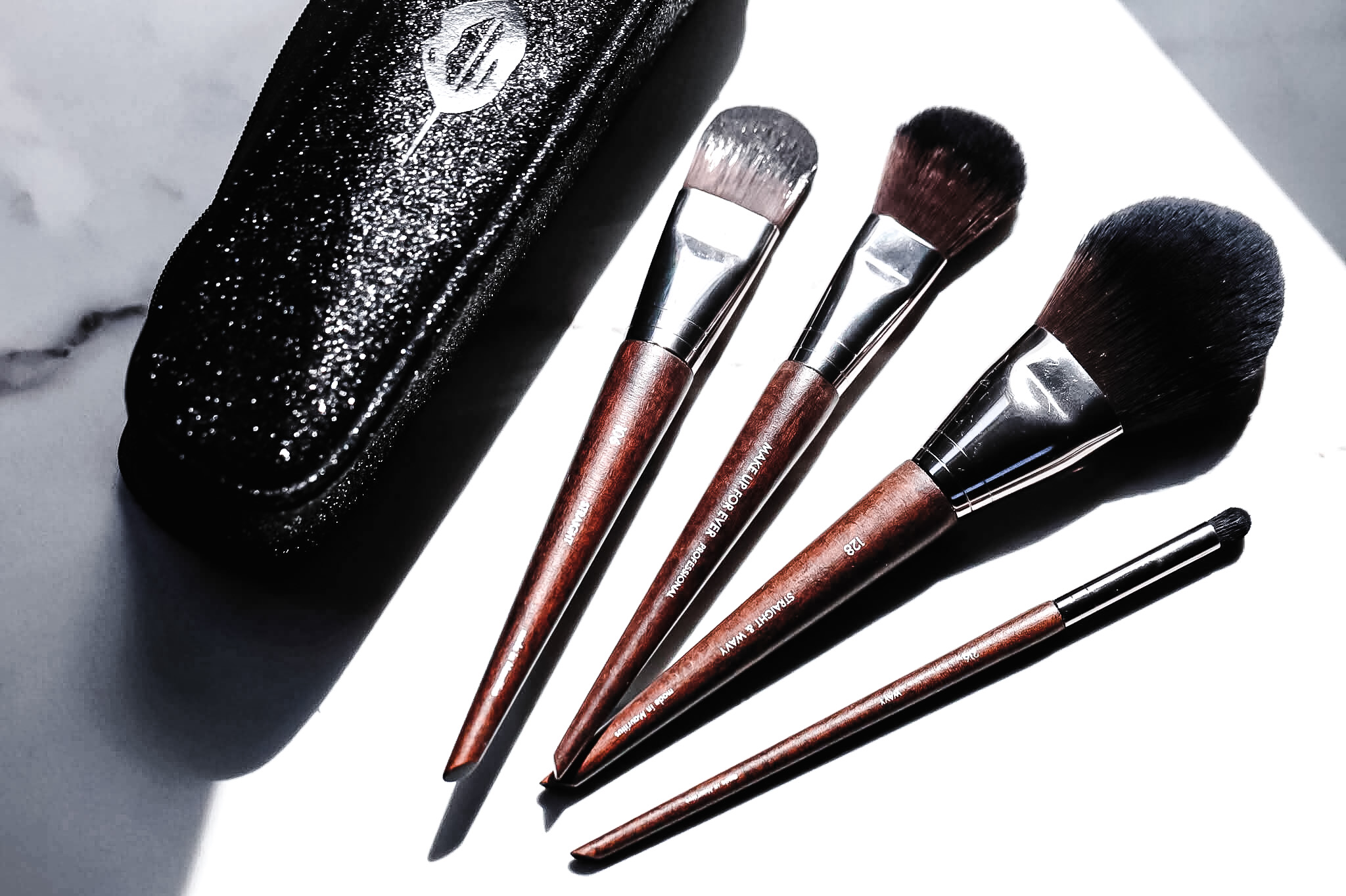 Make Up For Ever Kit Pinceaux
