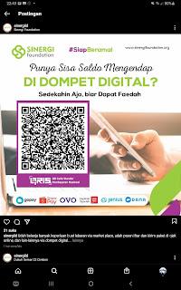 Zakat Digital Sinergi