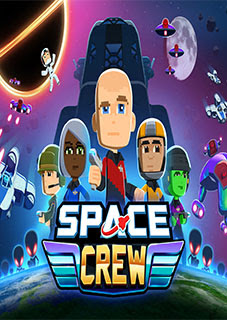 Space Crew PC download