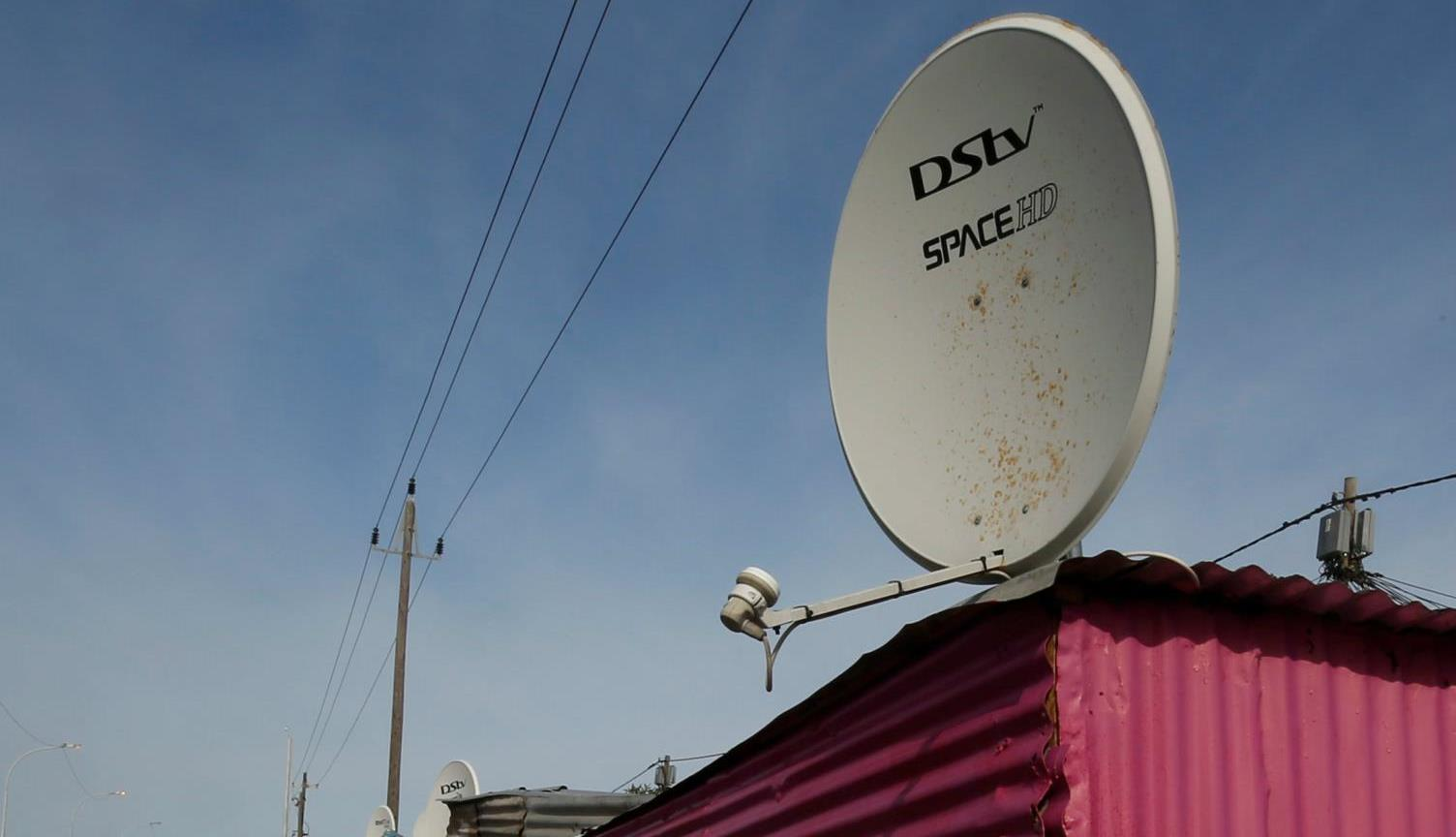 TV with Thinus: MultiChoice Africa cuts DStv subscription