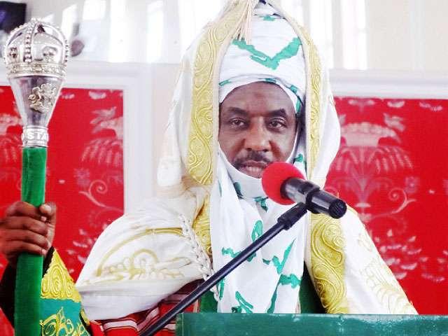 Emir Sanusi Lamido Sanusi
