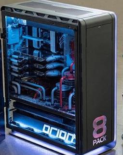 Komputer Termahal Dan Tercepat  Dalam Sejarah