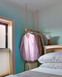 Interior Design Q Amp A Inexpensive Clothing Storage Solutions