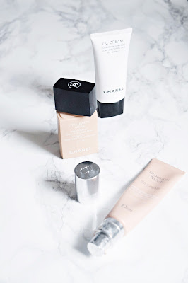 foundation tag, good and bad foundations, chanel foundations