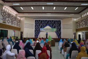 Jelang Bulan Suci Rhamadhan Dan Idul Fitri 1440 H Pemerintah Kota Cirebon Menyalurkan CSR Kepada Masyarakat Yang Membutuhkan