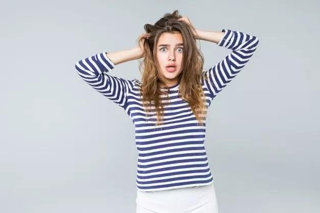 Cara Mengatasi Rambut Berminyak, Kering, dan Rontok!