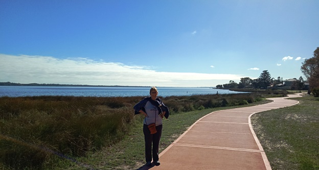 Australind estuary