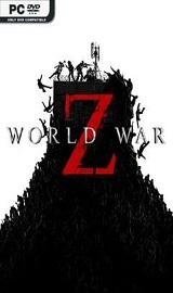 World War Z - World War Z Undead Sea-CODEX