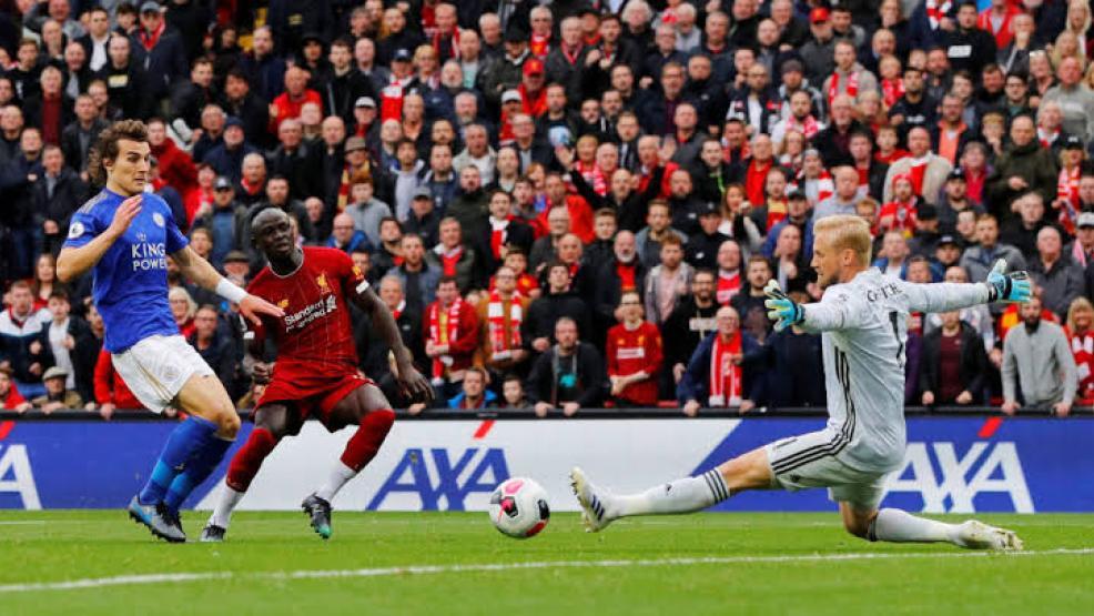 نتيجة مباراة ليفربول وليستر سيتي بتاريخ 26-12-2019 الدوري الانجليزي