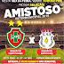 Amistoso: Porto Seguro x Santa Luzia promete grande futebol nesta sexta-feira