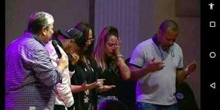 Neymar Surrenders His Life To Jesus Christ