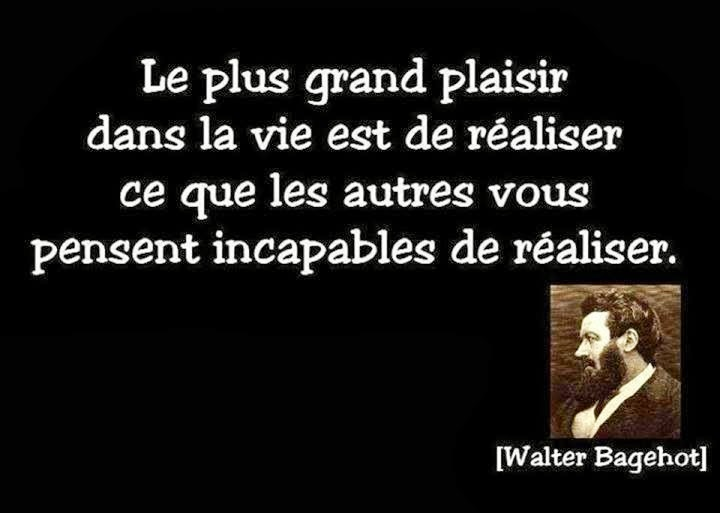 Citation Sur La Reussite