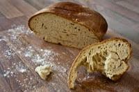 informasi roti: roti sangat miskin akan serat