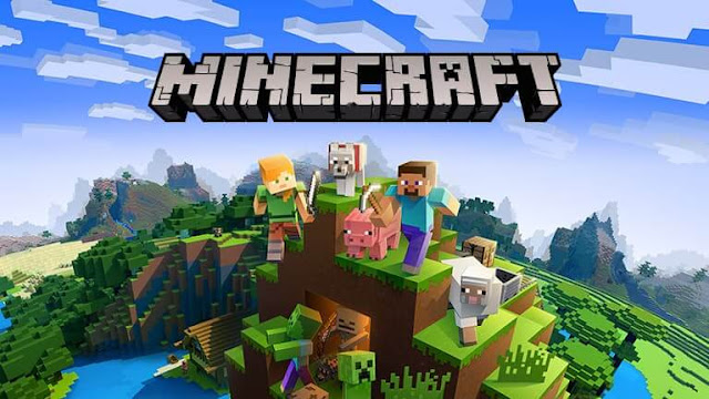 تحميل لعبة ماين كرافت مهكرة للاندرويد الاصدار Minecraft 1.16.0.59
