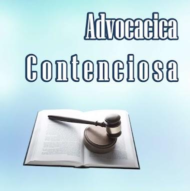 Advocacia Contenciosa