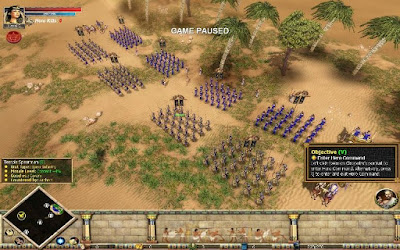 تحميل وتثبيت لعبة Rise And Fall:Civilizations at war