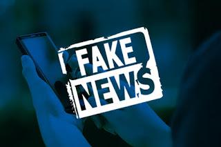 É crime compartilhar uma Fake News? Por Luiz Augusto Filizzola D'Urso