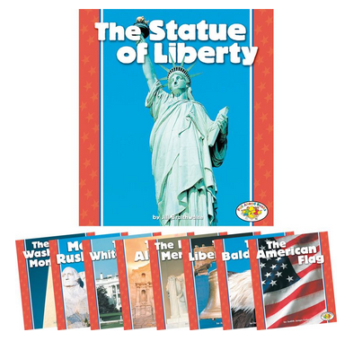http://www.reallygoodstuff.com/american-symbols-book/p/139737/?gclid=CLPhibXFks4CFZGCaQod6UsILw