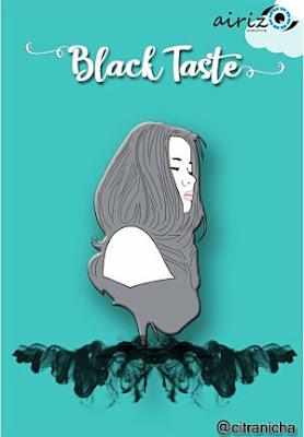 Black Taste by Citranicha Pdf