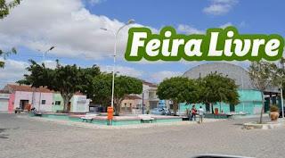 Prefeitura de Baraúna suspende próxima feira livre e adota novas medidas
