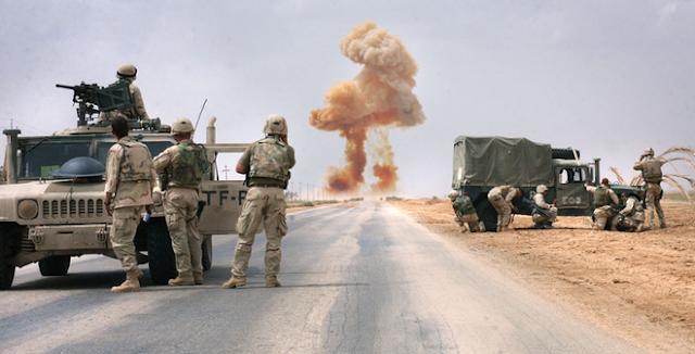 """As tropas de elite iraquianas estão a centenas de metros de Mosul e podem entrar no reduto do Estado Islâmico """"em algumas horas"""""""
