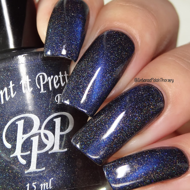Paint It Pretty Polish - Magnetic Fields