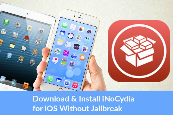 iNoCydia for iOS