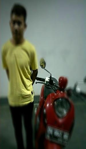 Setubuhi Anak Dibawa Umur Hingga Melahirkan, Pemuda Asal Toro Diciduk Polisi