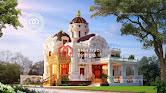 Biệt thự lâu đài phong cách kiến trúc Pháp cổ điển bậc nhất! - Mã số LD3210 - Ảnh 1