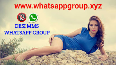Desi MMS Whatsapp Group Links
