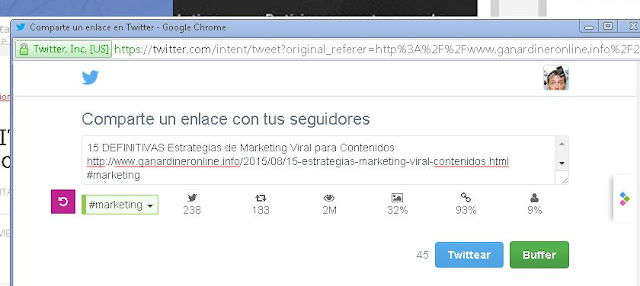 Complementos del Marketing Ritetag