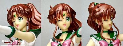 Figuarts Zero de Sailor Jupiter