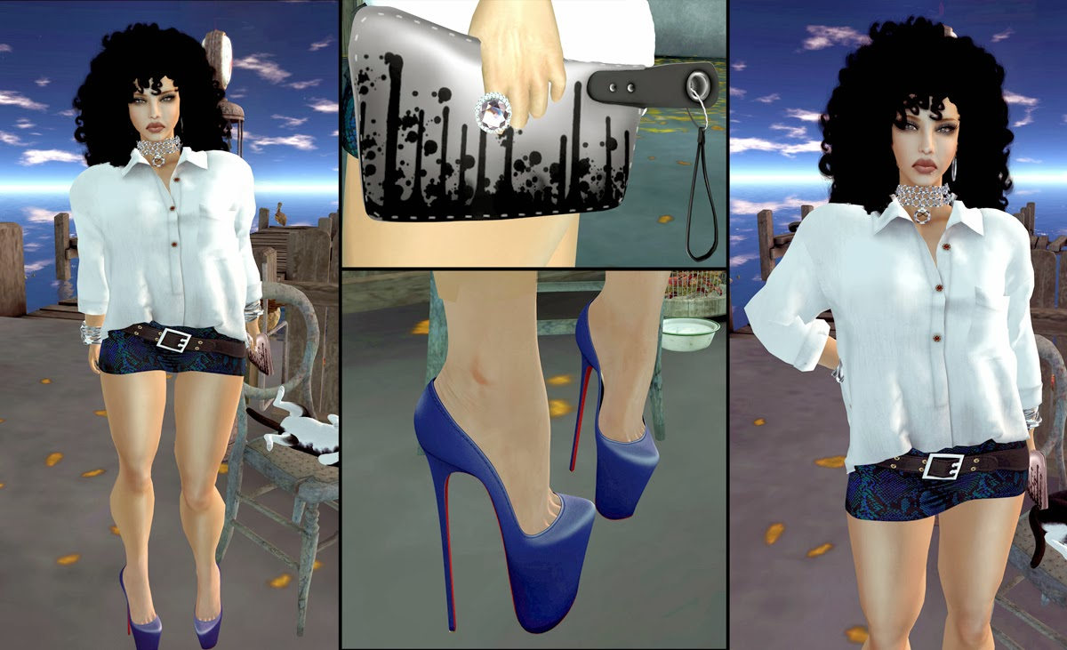 37e9611e4e Hair  Iconic Couture Hair - Paola  LIMITED EDITION  Eyeshadow  MODA -  Dreamscape Shadow  3 in Onyx Lip Colour  MODA - Lip Stain  10 in Mochachino