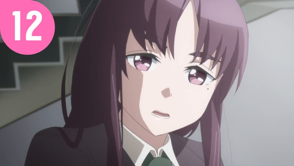 Just Because! Episode 12 Subtitle Indonesia [Final]