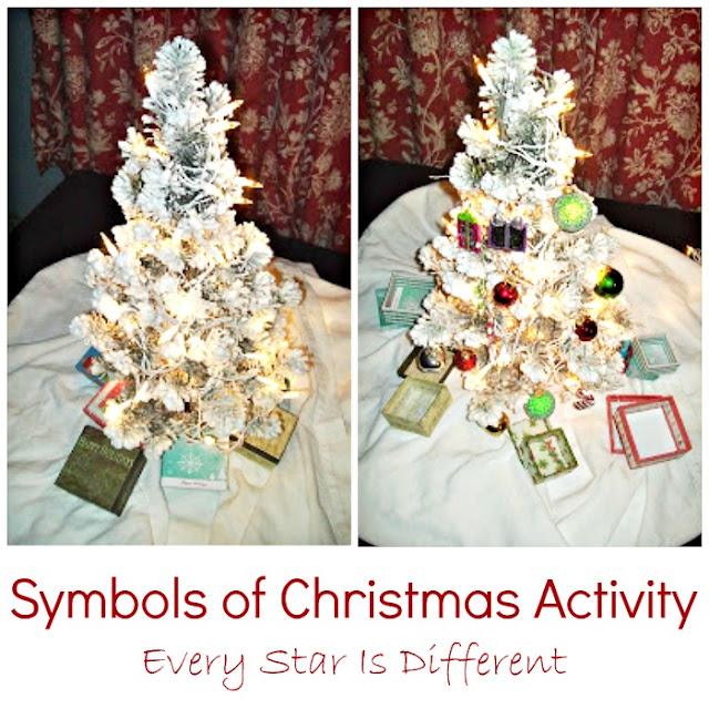 Symbols of Christmas