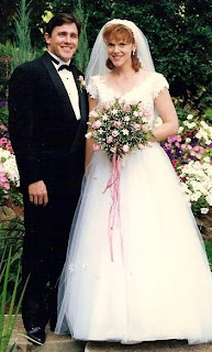 Wedding Picture 1993